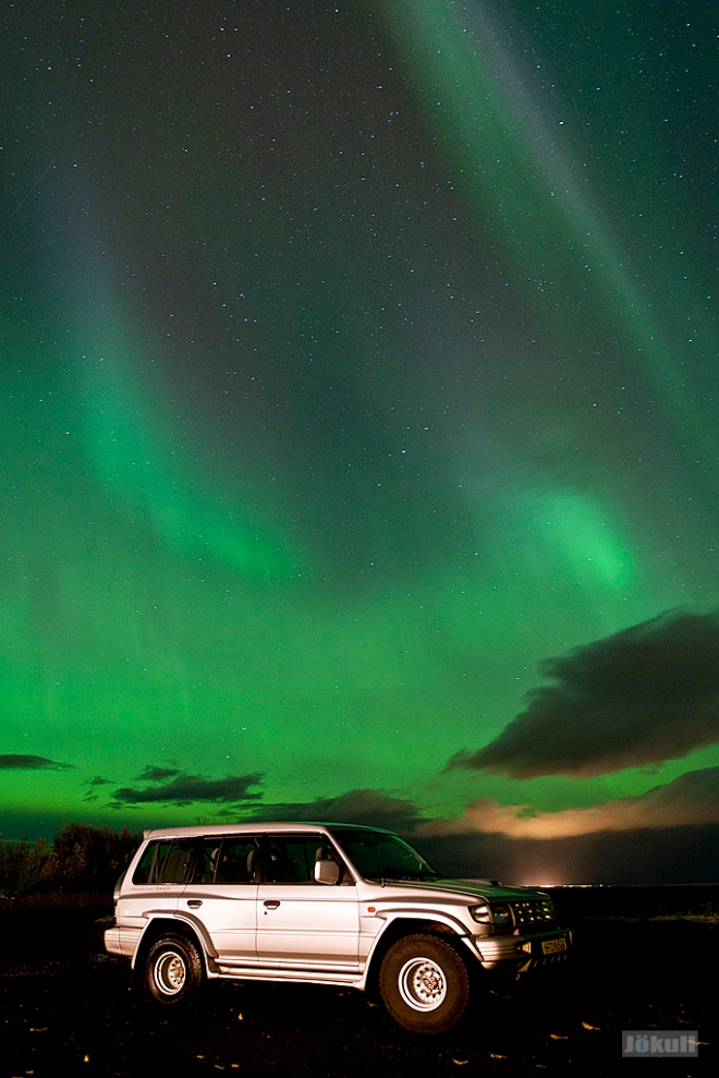 The Aurora season